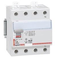 P304 40-30-AC TX3  Wyłącznik różnicowoprądowy, 40A, typ AC, 4-modułowy