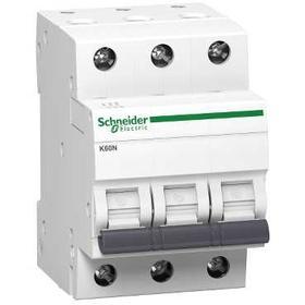 Wyłącznik nadprądowy/ różnicowo-prądowy