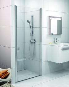 Kabiny i ścianki prysznicowe