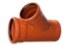 Łączniki - kanalizacja zewnętrzna