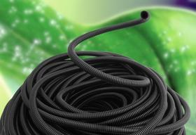 Rury osłonowe - peszle bezhalogenowe