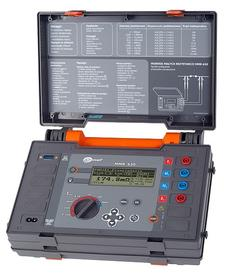 MMR-620 Miernik małych rezystancji