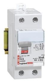 P302 40-30-AC TX3  Wyłącznik różnicowoprądowy, 40A, typ AC, 2-modułowy
