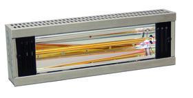 Promiennik podczerwieni (ciepła) TERM2000 ECONOS IP20 typ RCA020E