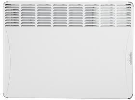 F117-PLUG model CLASSIC elektryczny grzejnik konwekcyjny z termostatem elektronicznym 500 W CLASSIC, grzałka zakryta, model z wtyczką 513805 ATLANTIC