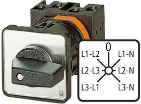 T0-3-8007/E Łącznik krzywkowy In=20A P=6.5 kW