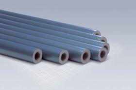 IZO-28/6-PE Otulina IZO-MAX z niebieską folia, 2m