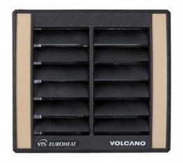Aparat Volcano V20 grzewczo-wentylacyjny + KONSOLAZakres mocy grzewczej 3-20 kW, maksymalny wydatek powietrza - 2000 m3/h, zasięg poziomy do: 14m , zasięg pionowy do: 8m 1-4-0101-0165 EUROHEAT