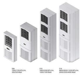 Klimatyzator szafowy wewnętrzny serii Spectracool Slimfit