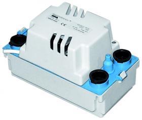 Pompa Sanicondens Mini kondens klima,chłodzenie
