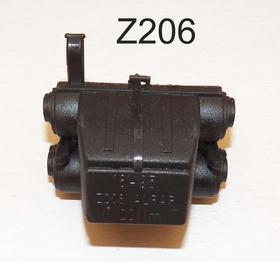 Zacisk przebijający 16-95 jednostronny Z206 ALPAR