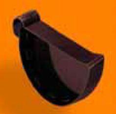 Denko 70 zewnętrzne uniwersalne, Kanion PVC czarny