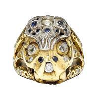 Swoonery-Marauder Ring