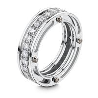 Swoonery-Wedding Bridge Ring