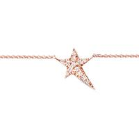Swoonery-Star Charm Necklace
