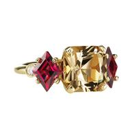 Swoonery-The Jester Ring