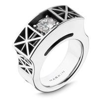 Swoonery-Eiffel Ring