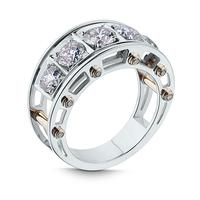 Swoonery-Arch Bridge Ring