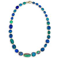 Swoonery-Collier Necklace III