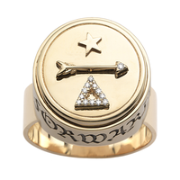 Dream Signet Ring