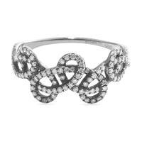Swoonery-Tatouage ring