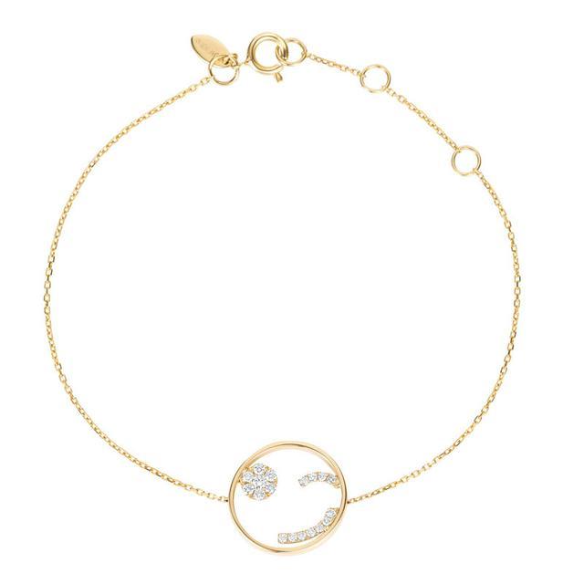 Swoonery-Cheeky Bracelet