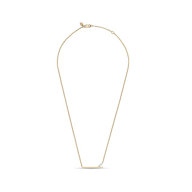 Swoonery-Defne Necklace