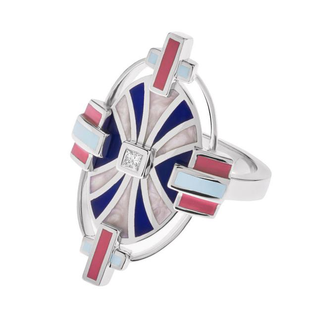 Swoonery-Avalon ring
