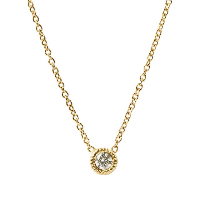Swoonery-Youth Necklace