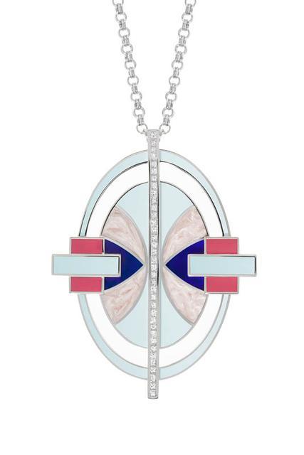 Swoonery-Armoria medallion