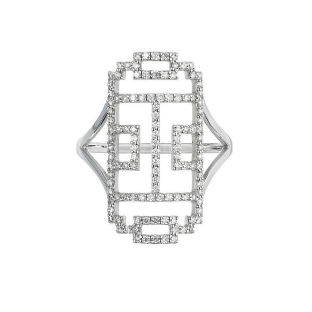 Swoonery-Quatrocentric ring