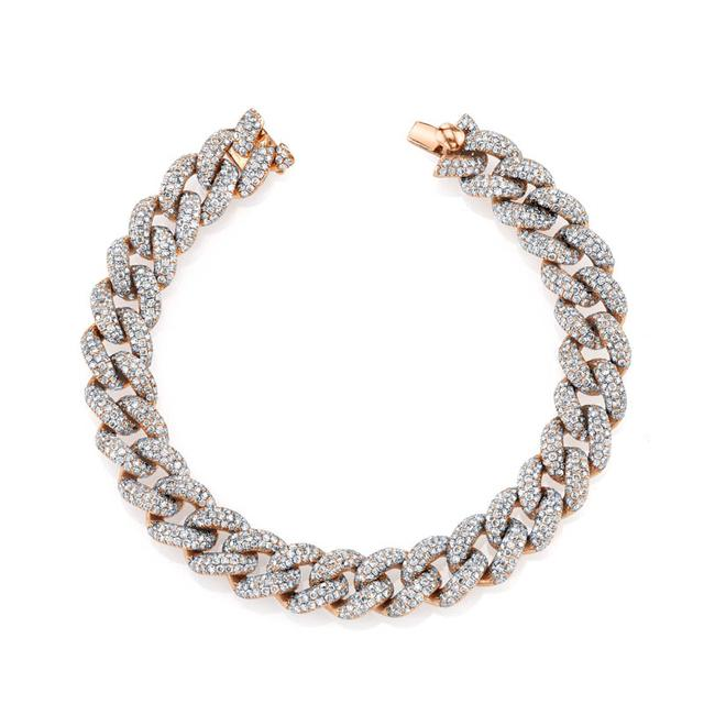 Swoonery-Essential Link Bracelet