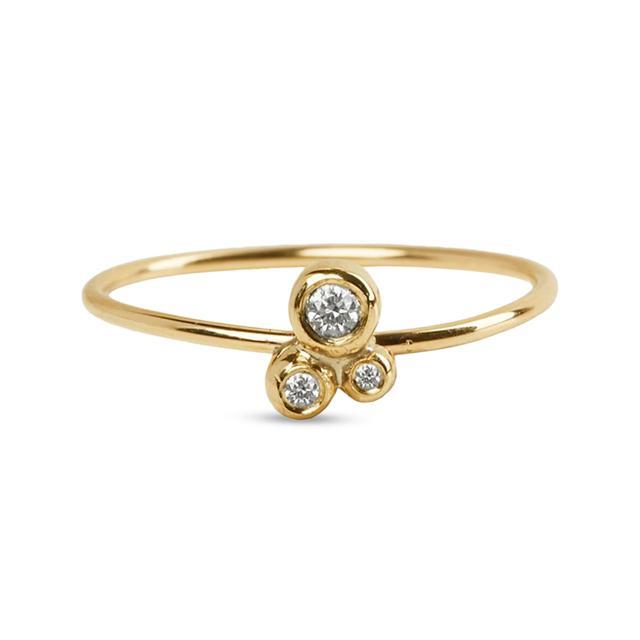Swoonery-Seafoam Ring