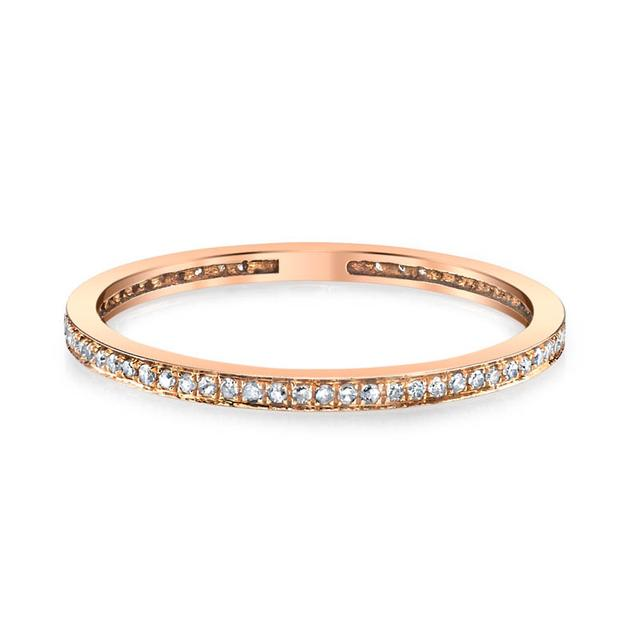 Swoonery-CHANNEL ETERNITY BAND