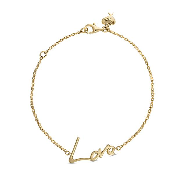 Swoonery-Love Bracelet
