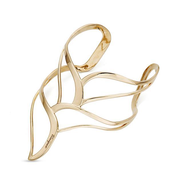 Swoonery-Heliconia Bracelet - Unique