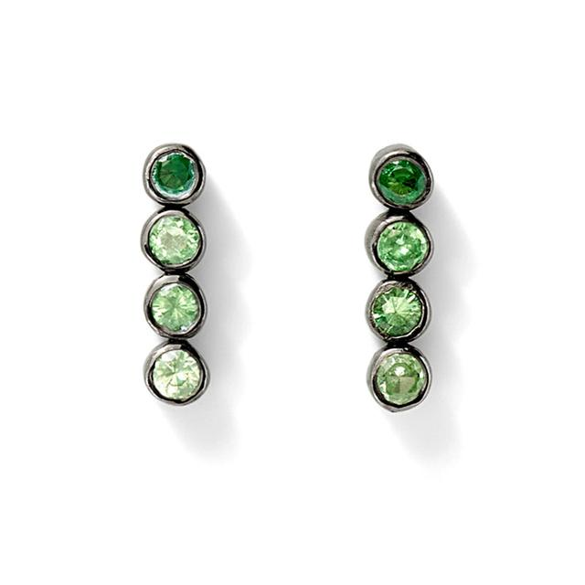 Swoonery-Green Ombre Drops