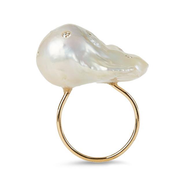 Swoonery-Dreamer Ring