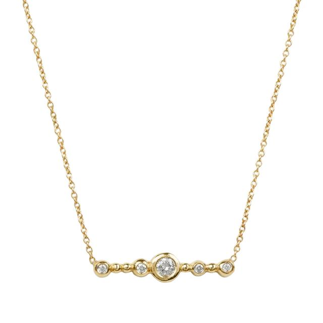 Swoonery-Nautical Necklace