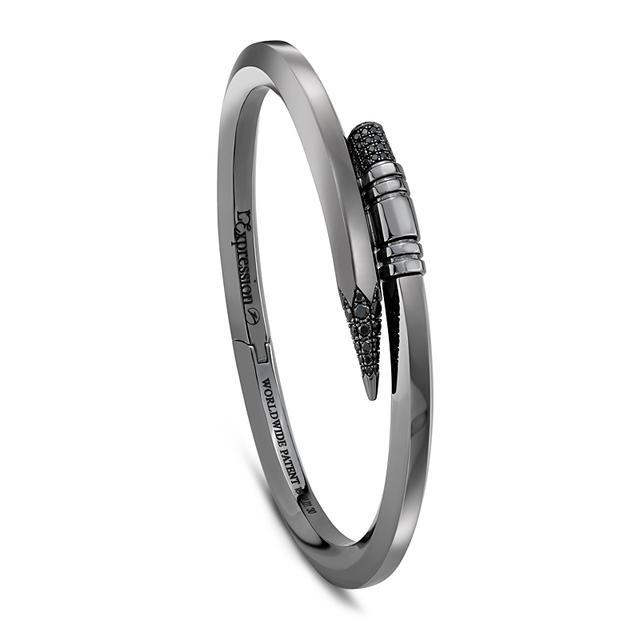 Swoonery-Expression Bracelet - Large Gauge