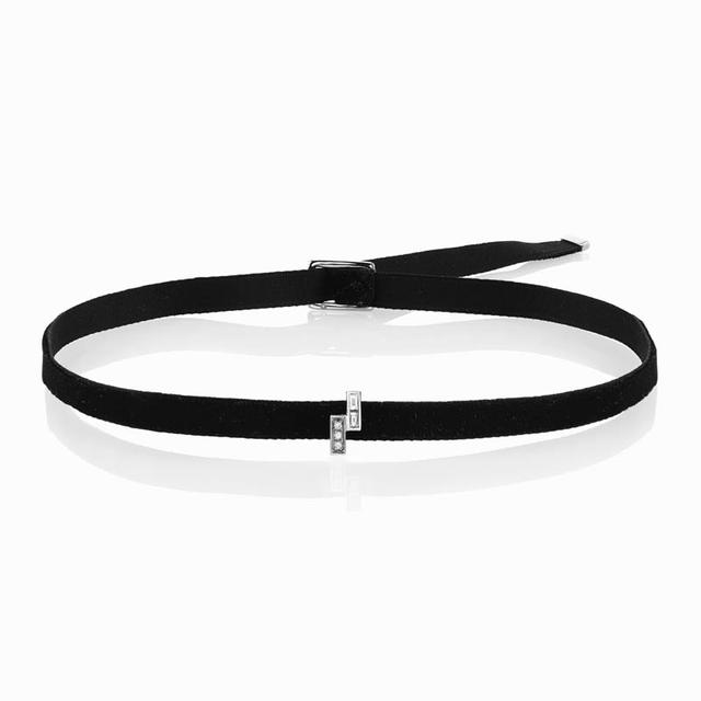 Swoonery-Staggered Stick Choker