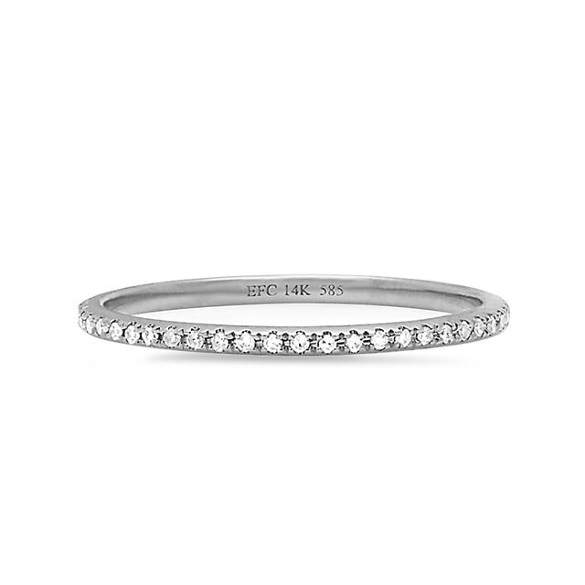 Swoonery-Eternity Band Ring