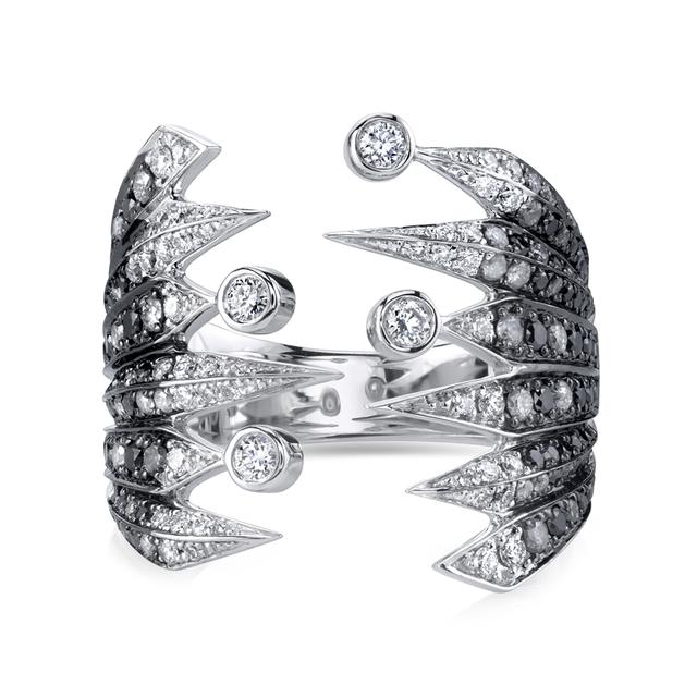 Swoonery-Shooting Star Ring