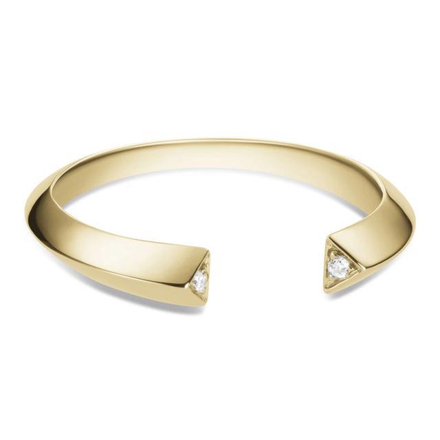 Swoonery-Greta Ring