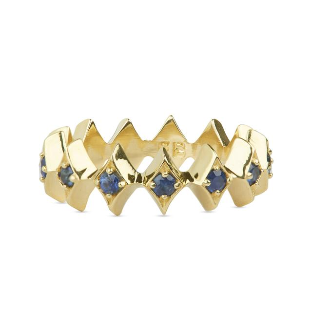Swoonery-Royal Eternity Ring