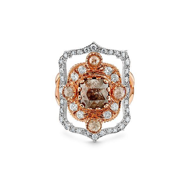 Swoonery-Lakshmi Ring