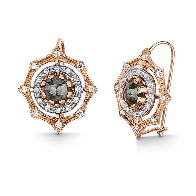 Swoonery-Serena Earrings