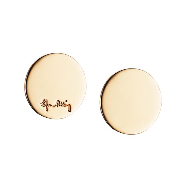 Swoonery-Dots Earrings