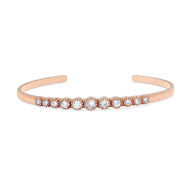 Swoonery-Zina Cuff Bracelet