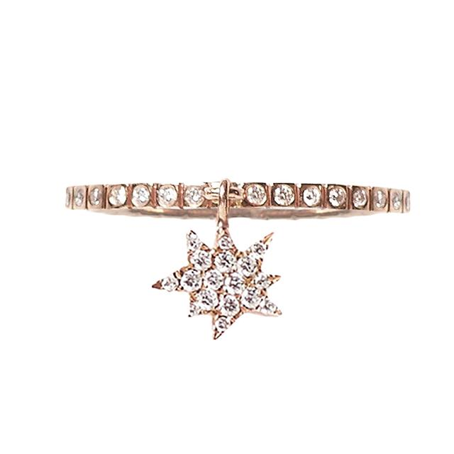 Swoonery-Charm ring, explosion charm